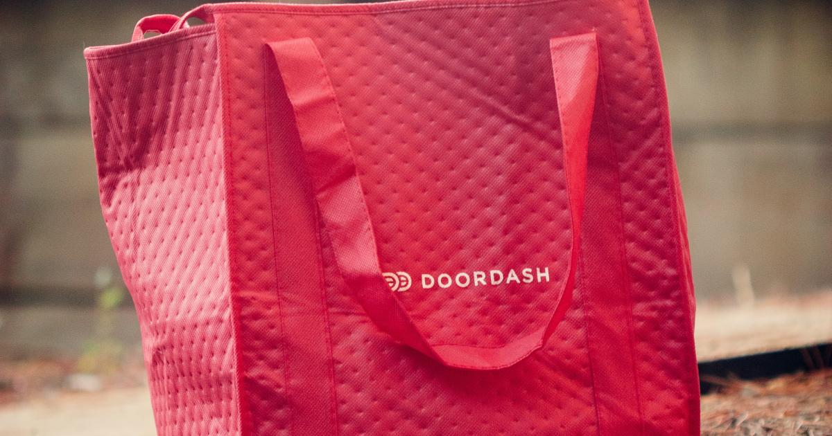 Cramer Gives Blessing To Buy DoorDash Shares, But Says Don't Chase Above This Price