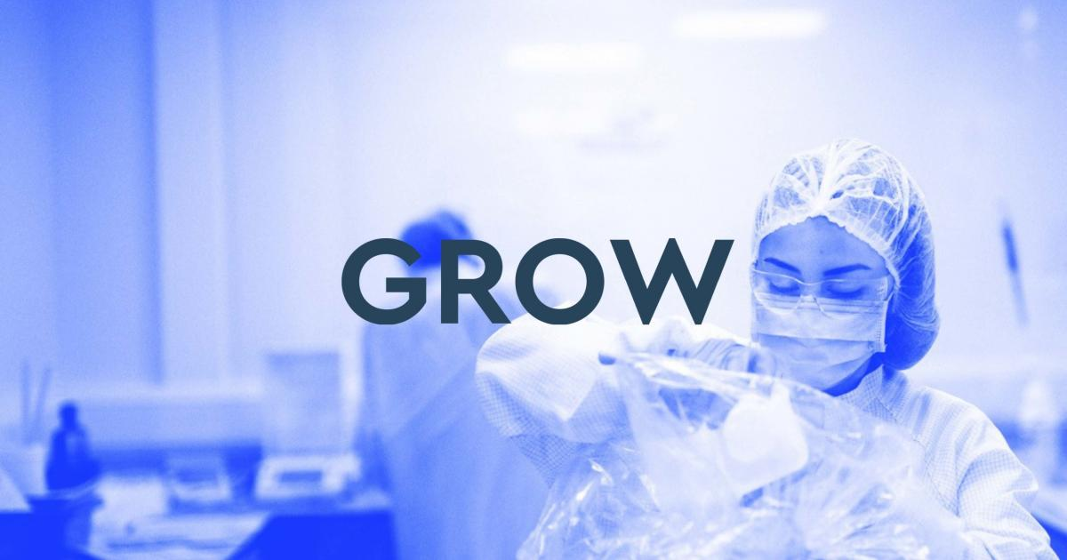 Medical Cannabis Innovator Grow Group Seeks Investors For Series C Fundraising Campaign