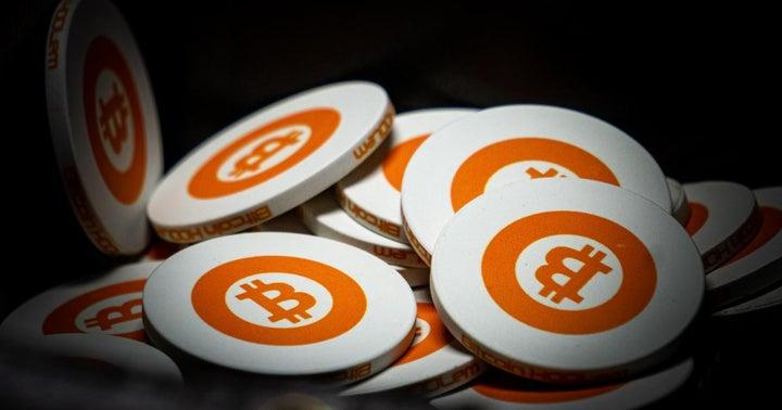Bitcoin Trades Near Three-Year Highs, Briefly Crossing The $14K Mark
