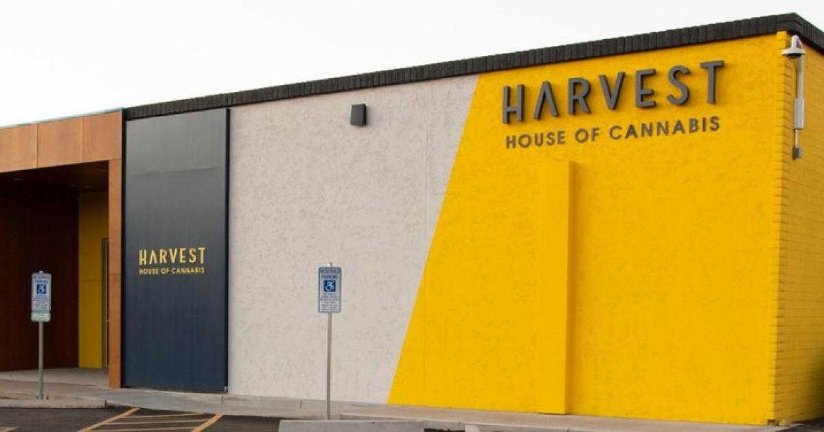 Perfect Timing? Harvest Health Adds 3 Ariz. Medical Cannabis Licenses As State Considers Vote