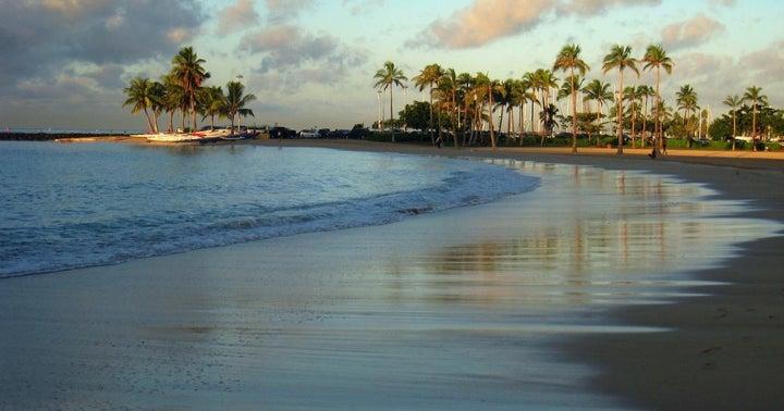 Hawaii's Cannabis Decriminalization Law Takes Effect