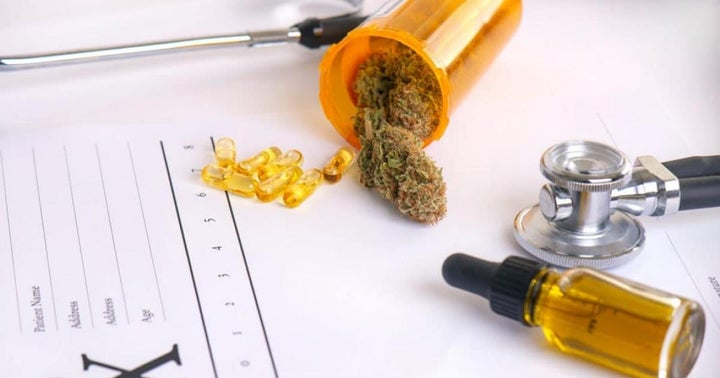 How Medical Marijuana Can Help With ALS (Or Lou Gehrig's Disease)