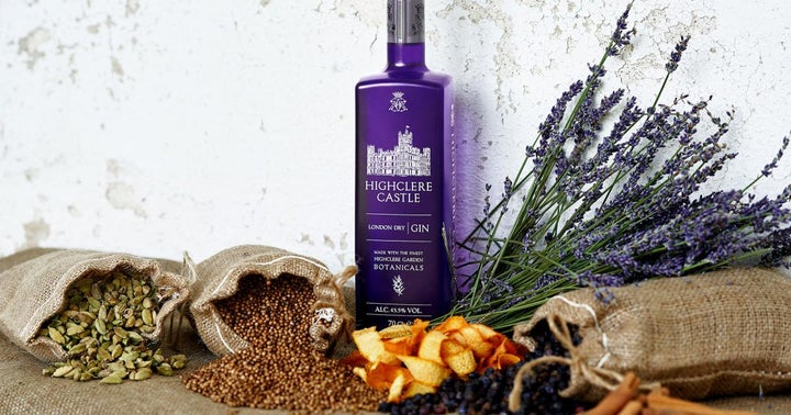 Highclere Castle Brings Bitcoin Payments To US Spirits Industry