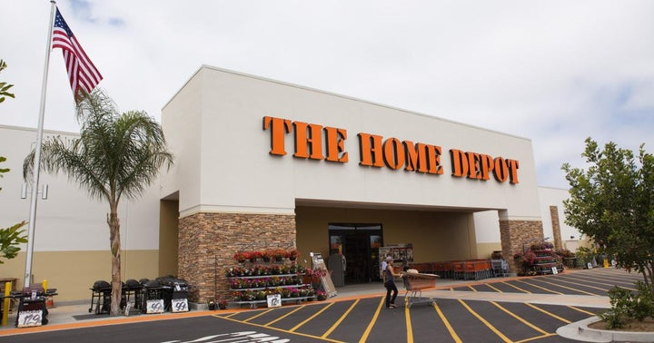 How Home Depot Is Winning And Could Keep Momentum