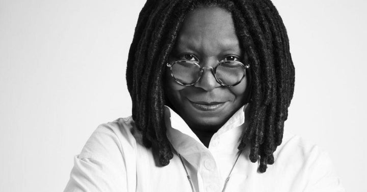 What You Need To Know About Whoopi Goldberg's Cannabis Ventures