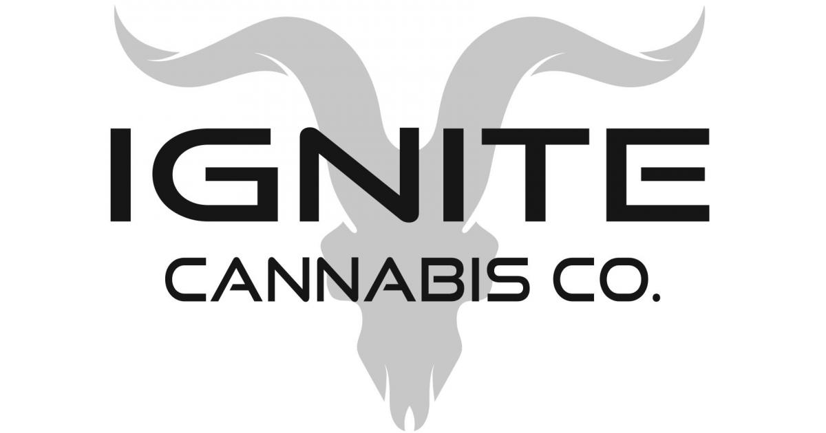 CannMart To Distribute Ignite's Cannabis 2.0 Products Across Alberta, Ontario