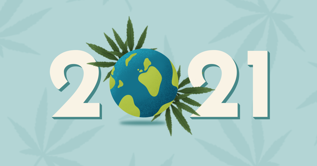 Which Countries Will Legalize Cannabis In 2021?