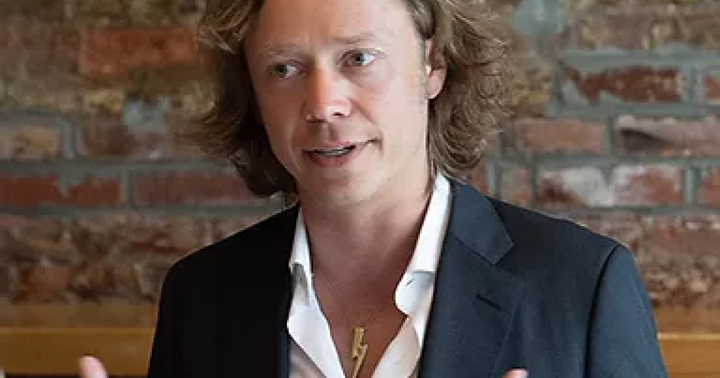 Re-Legalizing Cannabis: An Op-Ed By Presidential Candidate Brock Pierce