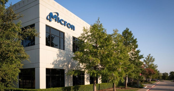 Paul Meeks Likes Micron To Lead The Way For Semiconductors