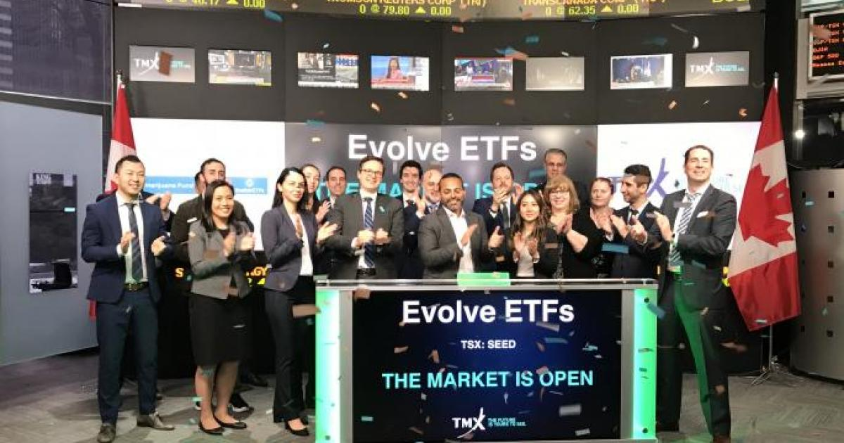 The Secret Sauce Behind The Best Performing Cannabis ETF In Canada