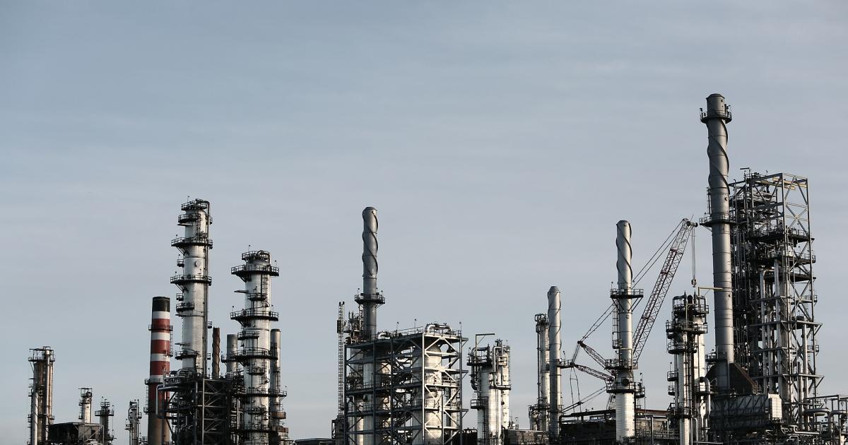 3 ETFs For The Suddenly Marvelous Materials Sector