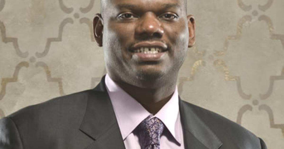 Revolution Global Welcomes Former NBA Player Jamal Mashburn As Board Advisor