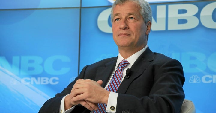 Jamie Dimon's Own Bank Has A Cryptocurrency But Says Bitcoin 'Not My Cup Of Tea'
