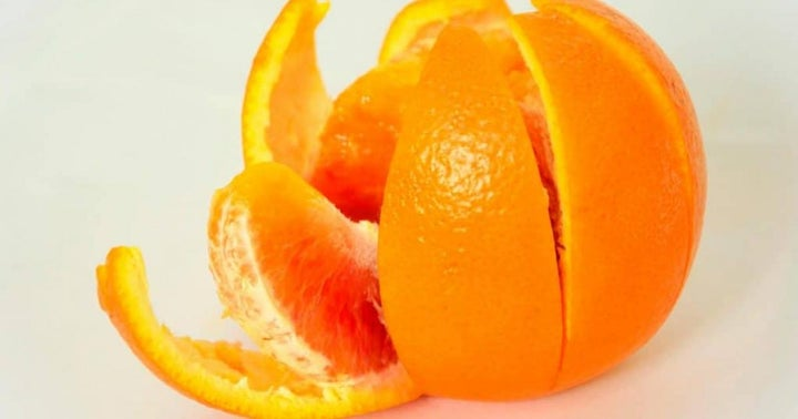 Japanese Company Says It Can Make CBD Out Of Orange Peels
