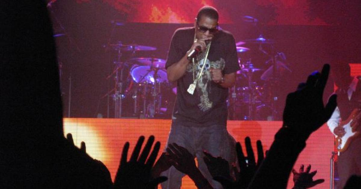 Jay-Z Named Brand Strategist For Cannabis Company Caliva