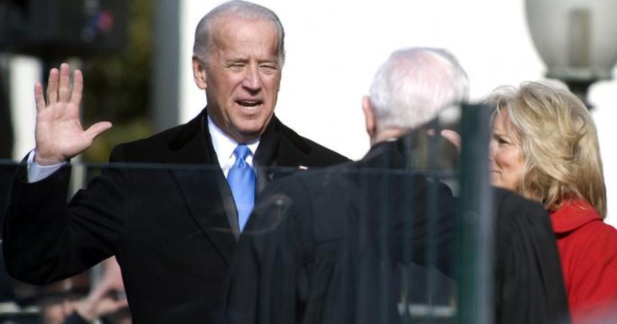 Cramer Says General Electric Has A Portfolio Made For Biden