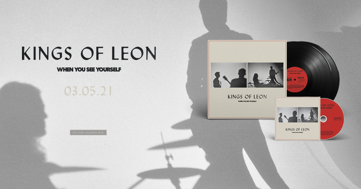 Kings Of Leon To Release New Album As 3 NFTs