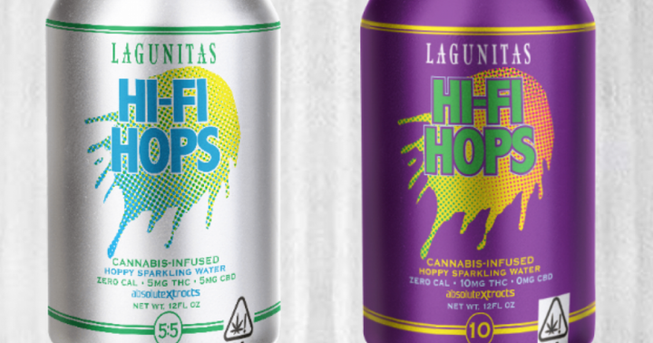 10 Cannabis Products To Try This Summer: Hi-Fi Hops, Sun Lotion And More