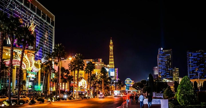 Why MGM Is The Top Casino Pick For Wells Fargo