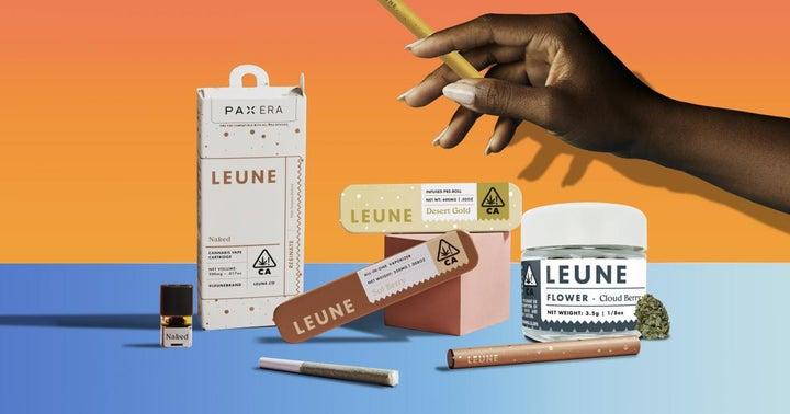 Cannabis Brand Leune Raises $5M With Backing From Carmelo And La La Anthony, Casa Verde's Meyer, Wadhera