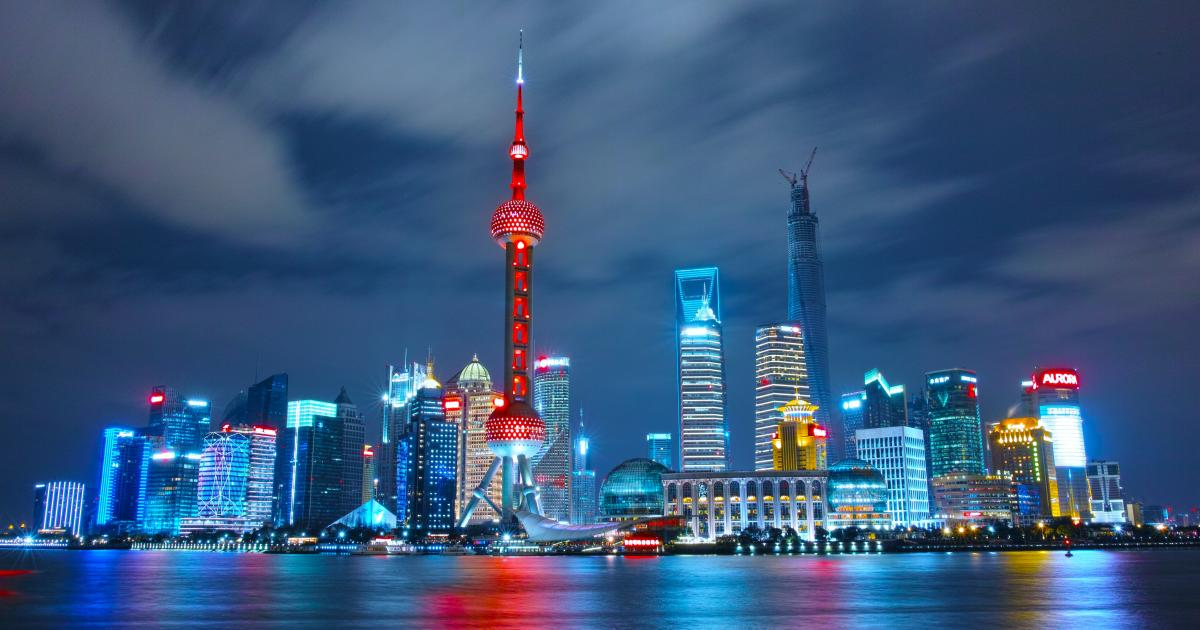 Wall Street Remains Bullish On China