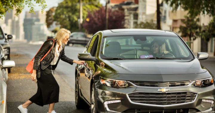 Uber, Lyft Lead A New Next Gen Travel ETF