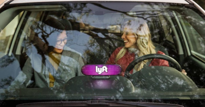 Lyft's Quarter Shows Ride-Sharing Market Strength, May Be Good Sign For Uber