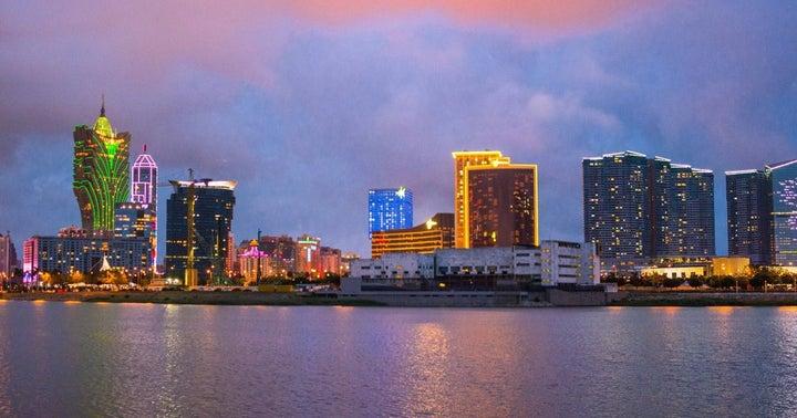BofA Cuts Macau Estimates After 97% Year-Over-Year Drop In Gross Gaming Revenue