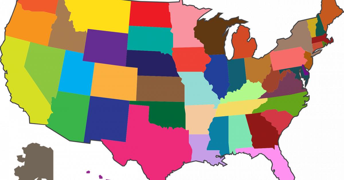 A Snapshot Of America's Medical Marijuana Markets: The Recap