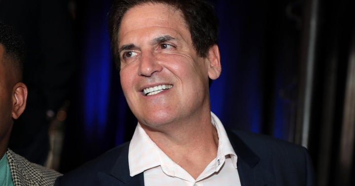 Mark Cuban Puts Money Where Mouth Is With $1M Bets On Netflix, Amazon And Crypto