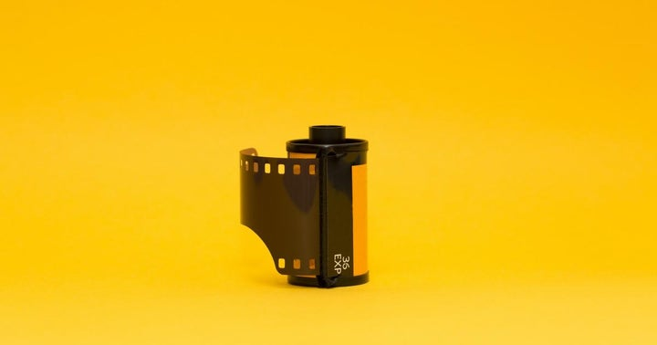 What's Next As Eastman Kodak Stock Gets A Push Up After Being Granted Patent