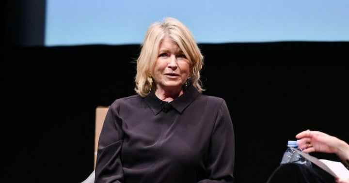 Martha Stewart To Talk At Cannabis Event: 'I Am Very Interested In The Conversations And Connections'