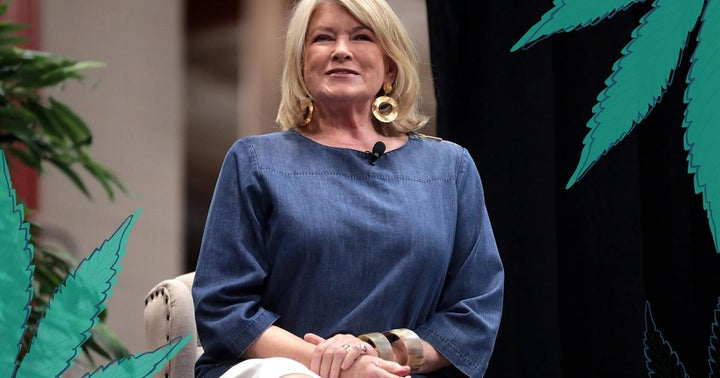 Martha Stewart Will Launch CBD Products For Animals: Here's What You Need To Know
