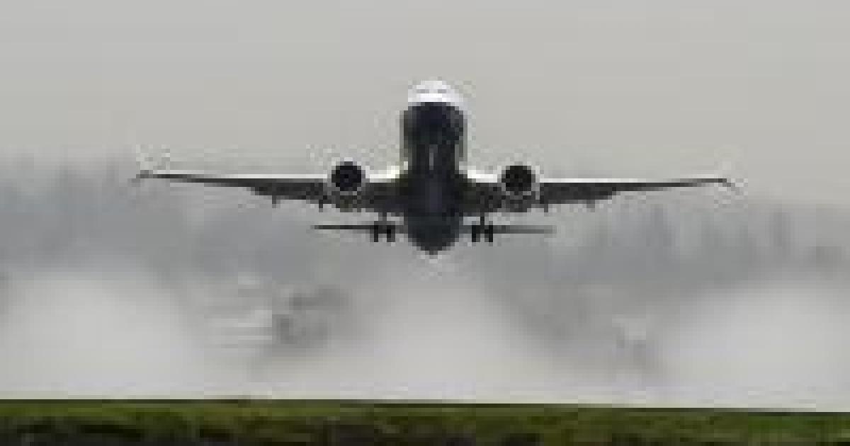 Investment 777 Partners Buys 2 Dozen Boeing 737 MAX 8 Airplanes - Benzinga