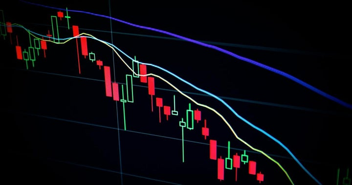 Dogecoin Falls Below 20 Cents, Bitcoin Below $50K Amid Wide Sell-Off, But These Two Cryptos Are On A Run Today