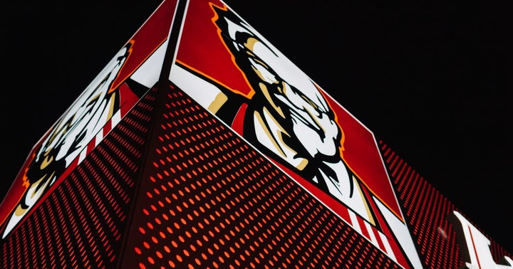 No, KFC Isn't Accepting Dogecoin Payments