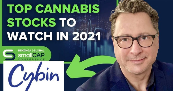 VIDEO: How Is Cybin Taking On Mental Healthcare?   Benzinga Global Small Cap Conference