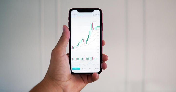 Monday's Market Minute: First Trading Week Of 2021