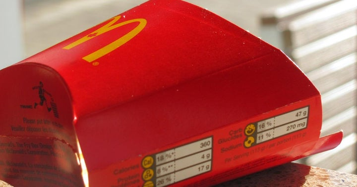 McDonald's And Microsoft Lead The Dow Jones In A Mixed Day Of Trading