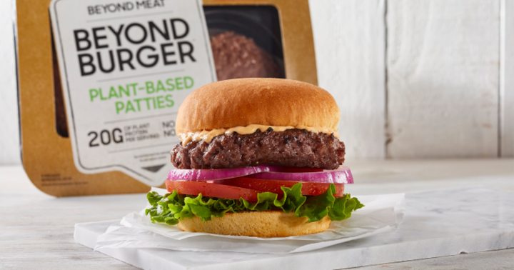 These Analysts Aren't Supporting Beyond Meat's Stock Surge