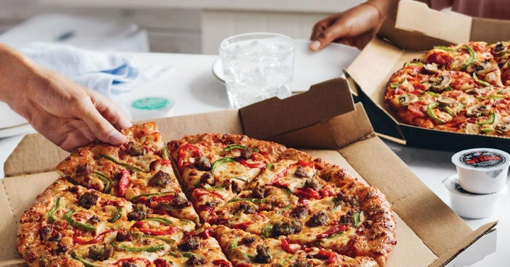 Why Bill Ackman Is Swapping Starbucks Stock For Domino's