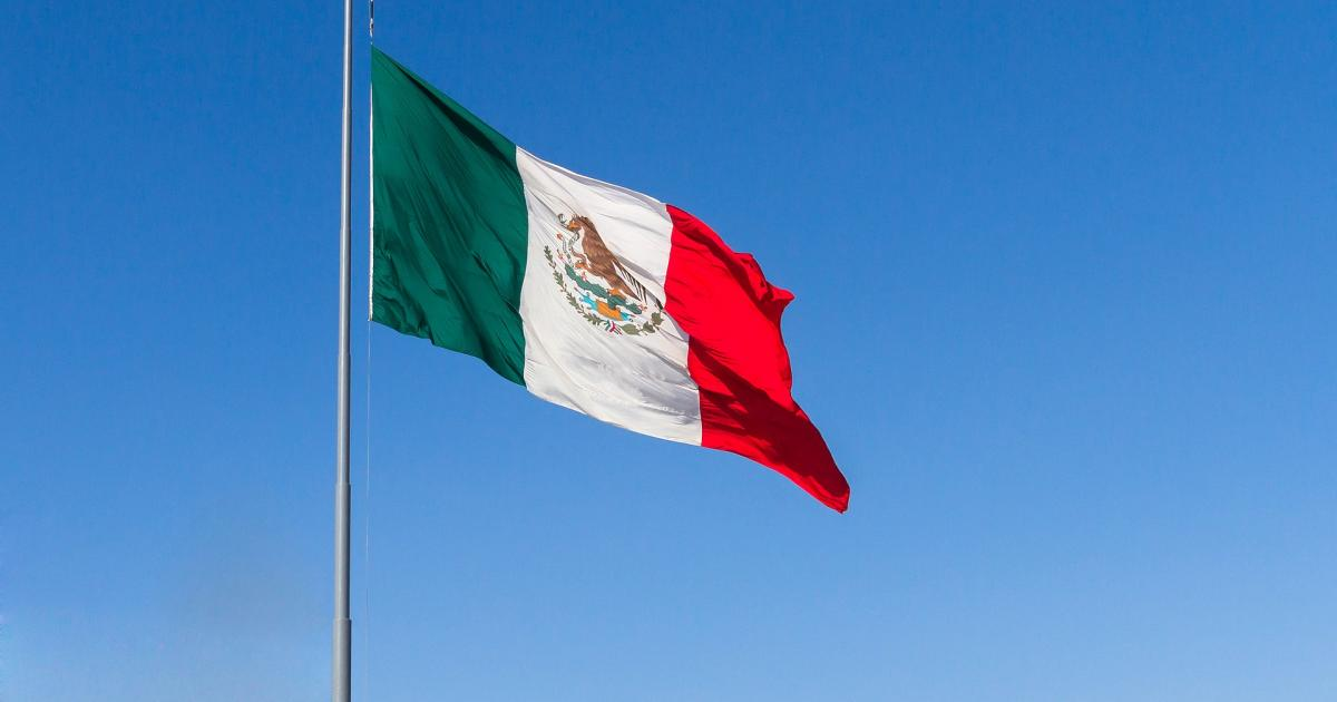 Report: Mexican Lawmakers To Vote On Pot Legalization By End Of October