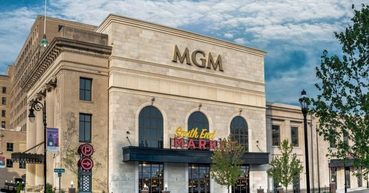 MGM Analyst Says $400M Springfield Asset Sale Further Strengthens Balance Sheet