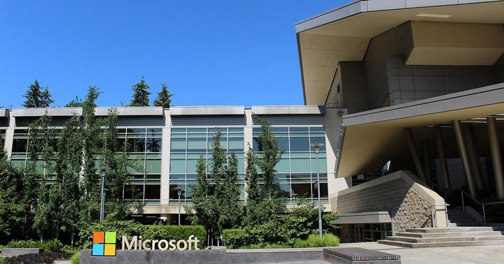 Why Microsoft's Risk/Reward Is Highly Favorable