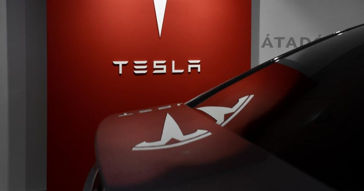 Cathie Wood Terms Tesla Dip 'Very Healthy,' Piles On 240,548 Shares For Ark