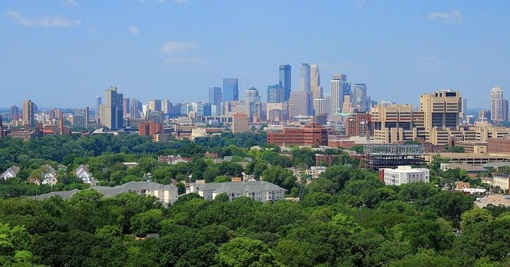 A Snapshot Of America's Medical Marijuana Markets: Minnesota