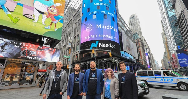 Exclusive: MindMed's Nasdaq Listing Enables Institutions Diversified Access To A New Age Of Medicine