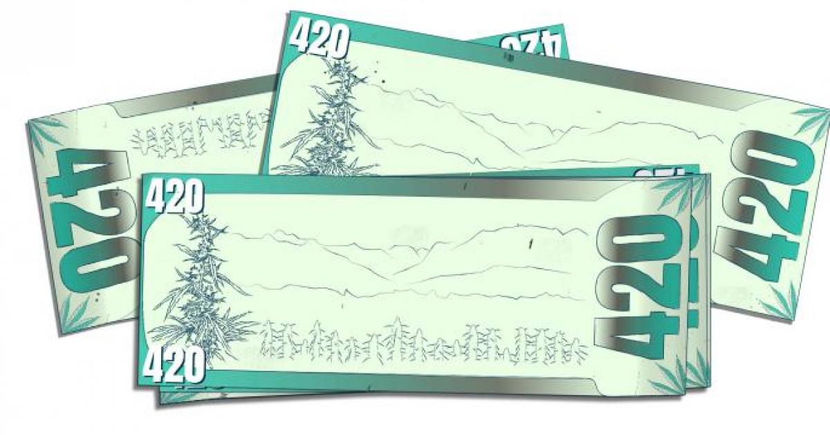 Scott Nations' US Dollar Trade