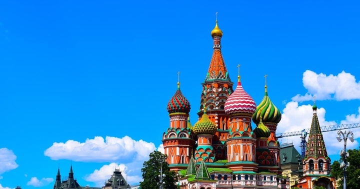 Interesting Timing, But Exciting Russia ETF Is Worth Considering