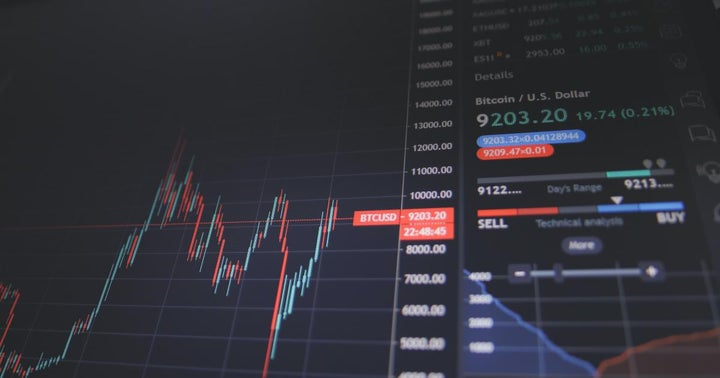 What's Going On With EOS Cryptocurrency?